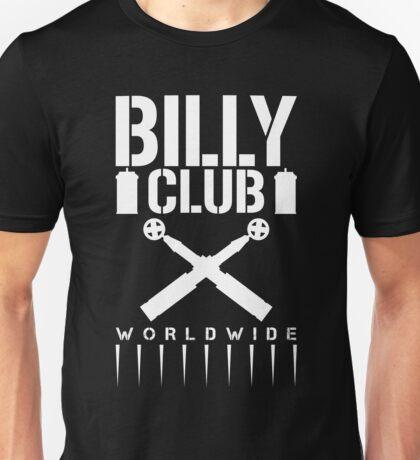 Billy Club Unisex T-Shirt
