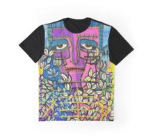 Something in Bloom Graphic T-Shirt