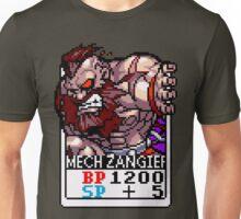 Mech Zangief Unisex T-Shirt