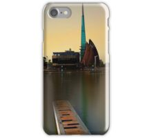 Swan Bell Tower - Perth Western Australia iPhone Case/Skin