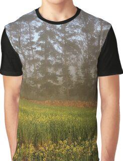 Morning mist Graphic T-Shirt