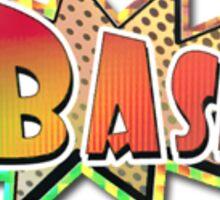 CSGO Bash Sticker Sticker