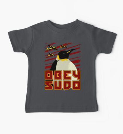Obey SUDO Baby Tee