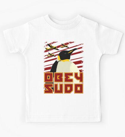 Obey SUDO Kids Tee
