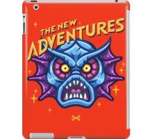 The New Adventures – Mer-Man iPad Case/Skin