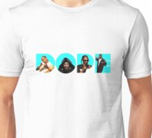 Snoop Dogg Dope Unisex T-Shirt