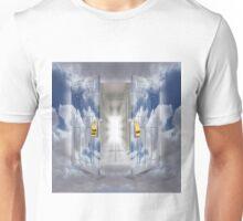 The Message SQ Unisex T-Shirt