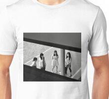 Rear Window Unisex T-Shirt