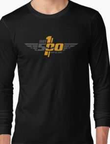 Indianapolis Motor Speedway Long Sleeve T-Shirt