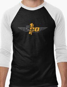 Indianapolis Motor Speedway Men's Baseball ¾ T-Shirt