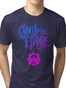 Crown The Empire Tri-blend T-Shirt