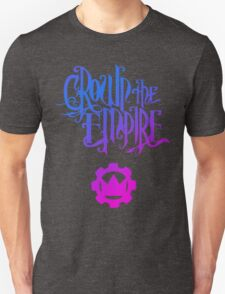 Crown The Empire Unisex T-Shirt
