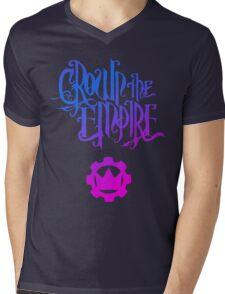 Crown The Empire Mens V-Neck T-Shirt