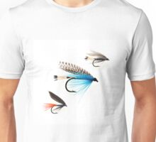 Fishing Lures Unisex T-Shirt