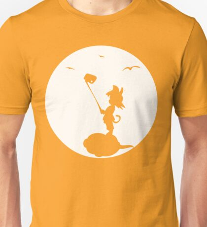 The Selfie Goku Unisex T-Shirt