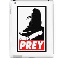 Prey - Praise The Sun iPad Case/Skin