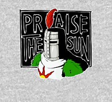 Praise The Sun  Women's Relaxed Fit T-Shirt