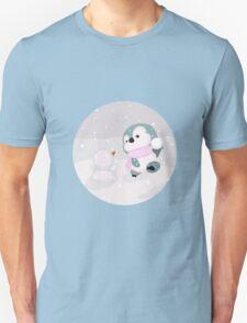 Bully Baby Penguin T-Shirt
