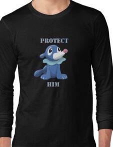 Protect Him Long Sleeve T-Shirt