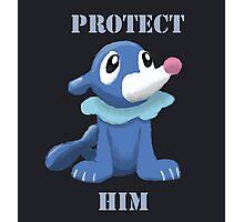Protect Him Photographic Print