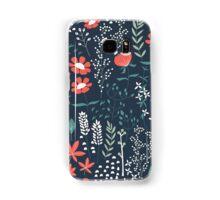 Flower Garden 001 Samsung Galaxy Case/Skin