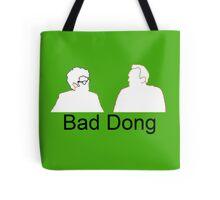 Bad Dong - Big Fat Quiz Tote Bag