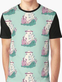 Forest Dweller Graphic T-Shirt