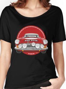 1964 work MG MGB Women's Relaxed Fit T-Shirt