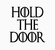 Hold the door T-Shirt, Posters and more. Hodor Unisex T-Shirt