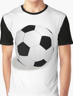 Shots on goal Graphic T-Shirt