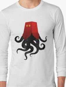 Fresh Take-Out Meal Long Sleeve T-Shirt