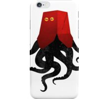 Fresh Take-Out Meal iPhone Case/Skin