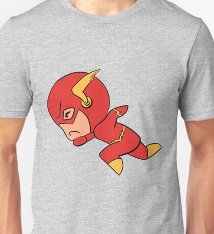 Super Flash Deformed Unisex T-Shirt