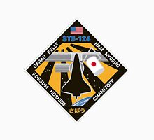 STS-124 Mission Logo Classic T-Shirt
