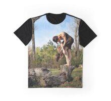 Ebbing Graphic T-Shirt