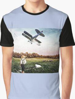 Aviators Graphic T-Shirt
