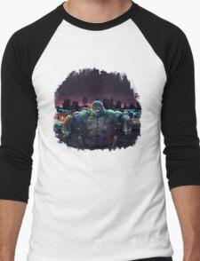 Cool but Rude Men's Baseball ¾ T-Shirt