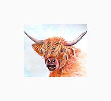 Highland Cow 2 Unisex T-Shirt