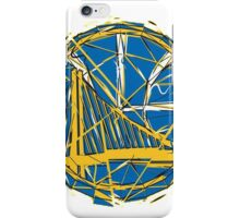 GSW LOGO iPhone Case/Skin