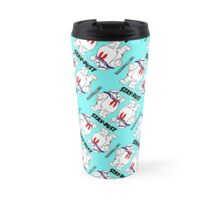 Stay Puft Travel Mug