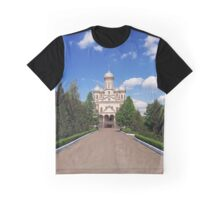 Church Graphic T-Shirt