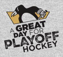 Pittsburgh Penguins Kids Tee
