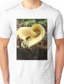 Cut And Twirl T-Shirt