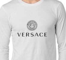 The Versace Collection Long Sleeve T-Shirt