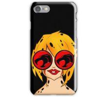 Lily Cheetarah iPhone Case/Skin