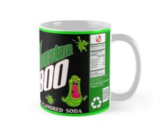 Mountain Boo Green Mug