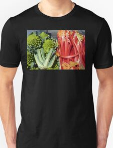 COLOURFUL VEGETABLES T-Shirt