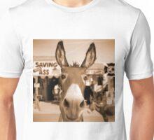 Route 66 - Oatman Donkeys Unisex T-Shirt
