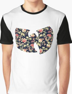 wutang Graphic T-Shirt