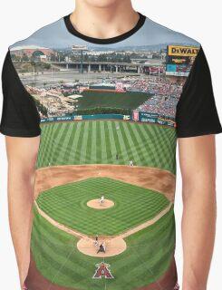 Halo Heaven Graphic T-Shirt